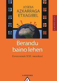 BERANDU BAINO LEHEN