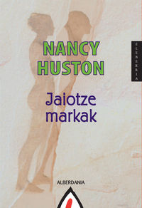 JAIOTZE MARKAK