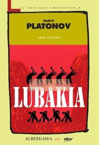Lubaika - Andrei Platonov