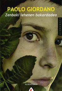 Zenbaki Lehenen Bakardadea - Paolo Giordano