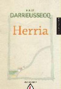 Herria - Marie Darrieussecq