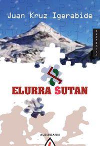 Elurra Sutan - Juan Kruz Igerabide