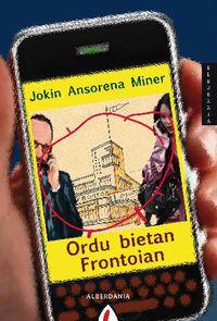 Ordu Bietan Frontoian - Jokin Ansorena