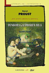 DENBORA GALDUAREN BILA 1 - SWANN-ENETIK