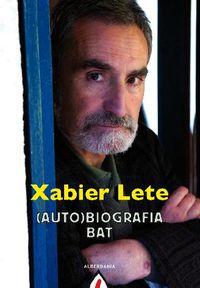 Xabier Lete (auto) Biografia Bat - Inazio Mujika