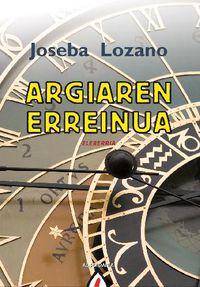 Argiaren Erreinua - Joseba Lozano