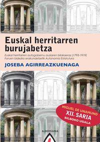 EUSKAL HERRITARREN BURUJABETZA