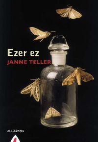 Ezer Ez - Janne Teller