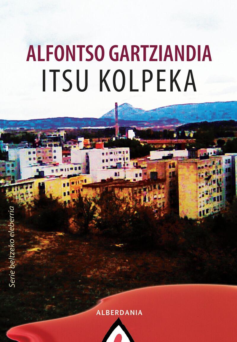 Itsu Kolpeka - Alfontso Gartziandia