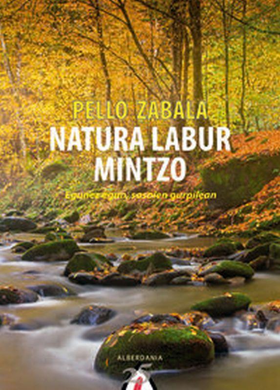 Natura Labur Mintzo - Pello Zabala