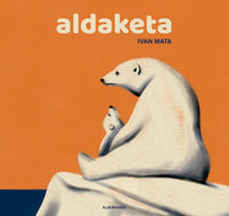 Aldaketa - Ivan Mata