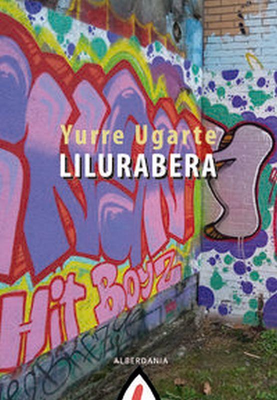 lilurabera - Yurre Ugarte