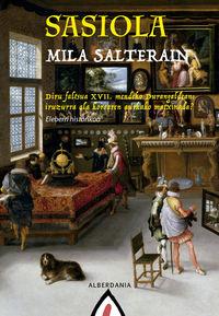 sasiola - Mila Salterain