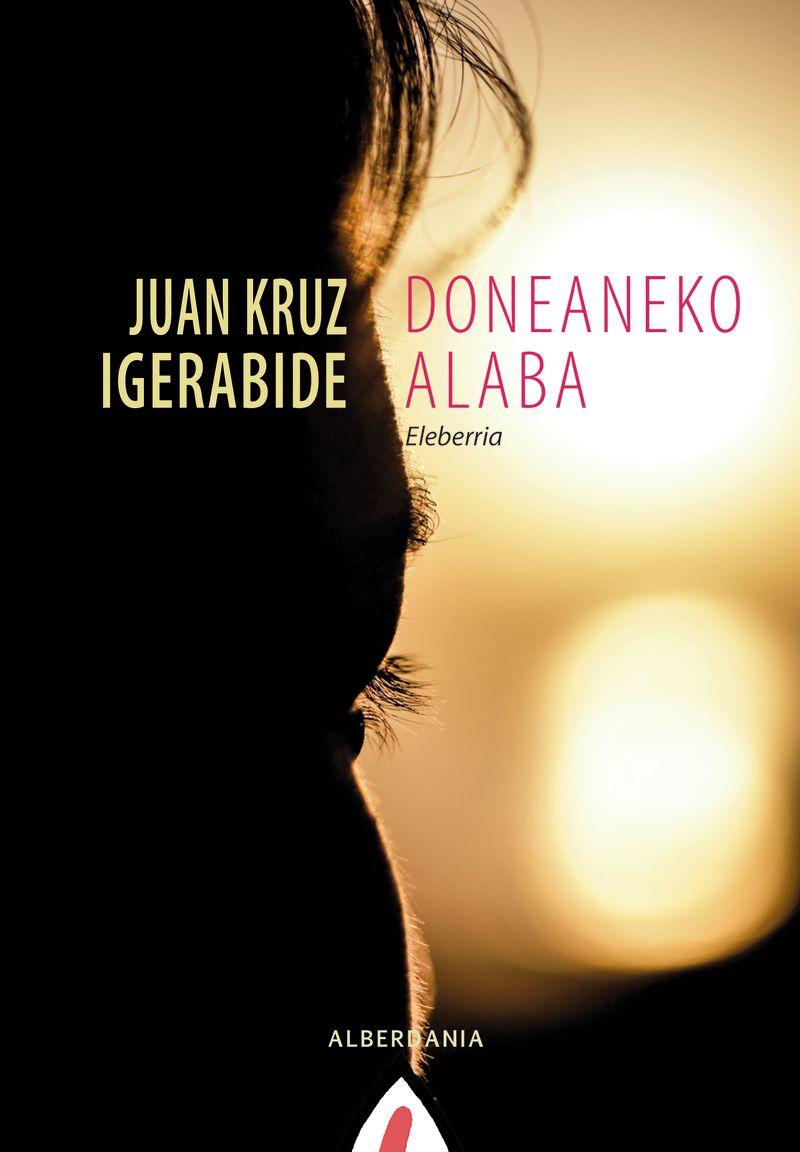 doneaneko alaba - Juan Kruz Igerabide