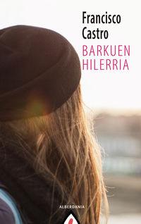 BARKUEN HILERRIA