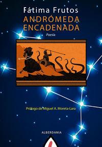 (2 ed) andromeda encadenada - Fatima Frutos