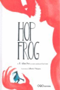 Hop Frog - Edgar Allan Poe
