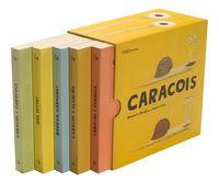 CARACOIS (5 VOLS. ) (GALLEGO)