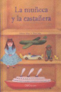 La muñeca y la castañera - Roberto Aliaga