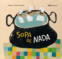 Sopa De Nada - Darabuc