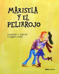Marisela Y El Pelirrojo - Geovanys, F. Garcia