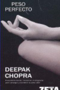 Peso Perfecto - Chopra Deepak