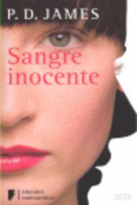 Sangre Inocente - P. D. James