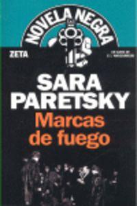 Marcas De Fuego - Sara Paretsky
