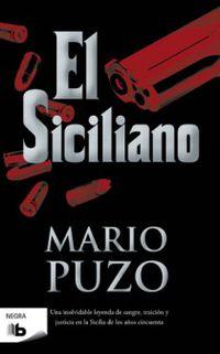 El siciliano - Mario Puzo