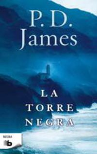 La torre negra - P. D. James