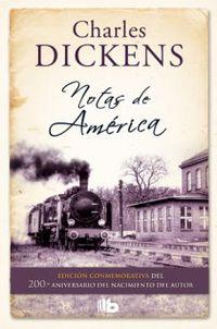 Notas De America - Charles Dickens