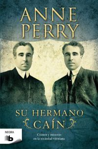 Su Hermano Cain - Anne Perry