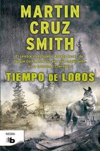 Tiempo De Lobos - Martin Cruz Smith