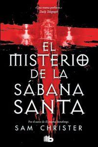 El misterio de la sabana santa - Sam Christer