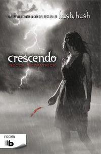 CRESCENDO - SAGA HUSH, HUSH
