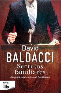 Secretos Familiares - David Baldacci