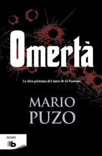 Omerta - Mario Puzo