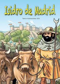 ISIDRO DE MADRID