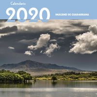 Calendario 2020 - Imagenes De Guadarrama - Aa. Vv.