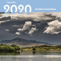 CALENDARIO 2020 - IMAGENES DE GUADARRAMA