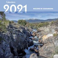 CALENDARIO 2021 - IMAGENES DE GUADARRAMA