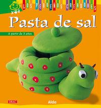 Pasta De Sal - Los Pequeños Creadores - Alda