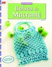 Bolsos De Macrame - Inge Walz