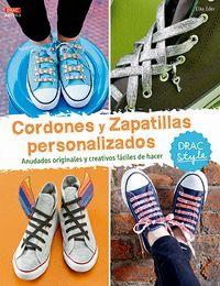 Cordones Y Zapatillas Personalizados - Elke Eder