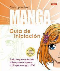 MANGA - GUIA DE INICIACION - TODO LO QUE NECESITAS SABER PARA EMPEZAR A DIBUJAR MAGA. .. ¡YA!