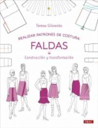 REALIZAR PATRONES DE COSTURA - FALDAS - CONSTRUCCION Y TRANSFORMACION