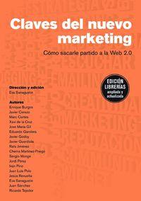 Las claves del nuevo marketing - Aa. Vv.