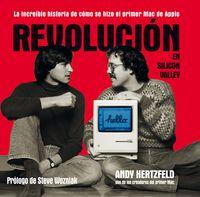 Revolucion En Silicon Valley - Andy Hertzfeld