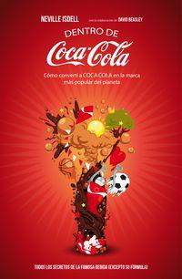 Dentro De Coca-cola - Neville Isdell