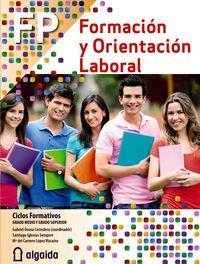 Gm - Fol - Formacion Y Orientacion Laboral - Gabriel Osuna Corredera